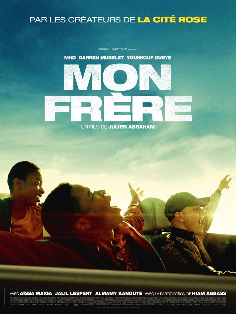 Mon frère - Film (2019)