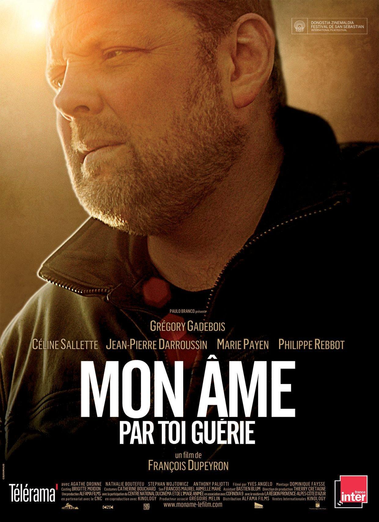 Mon âme par toi guérie - Film (2013)