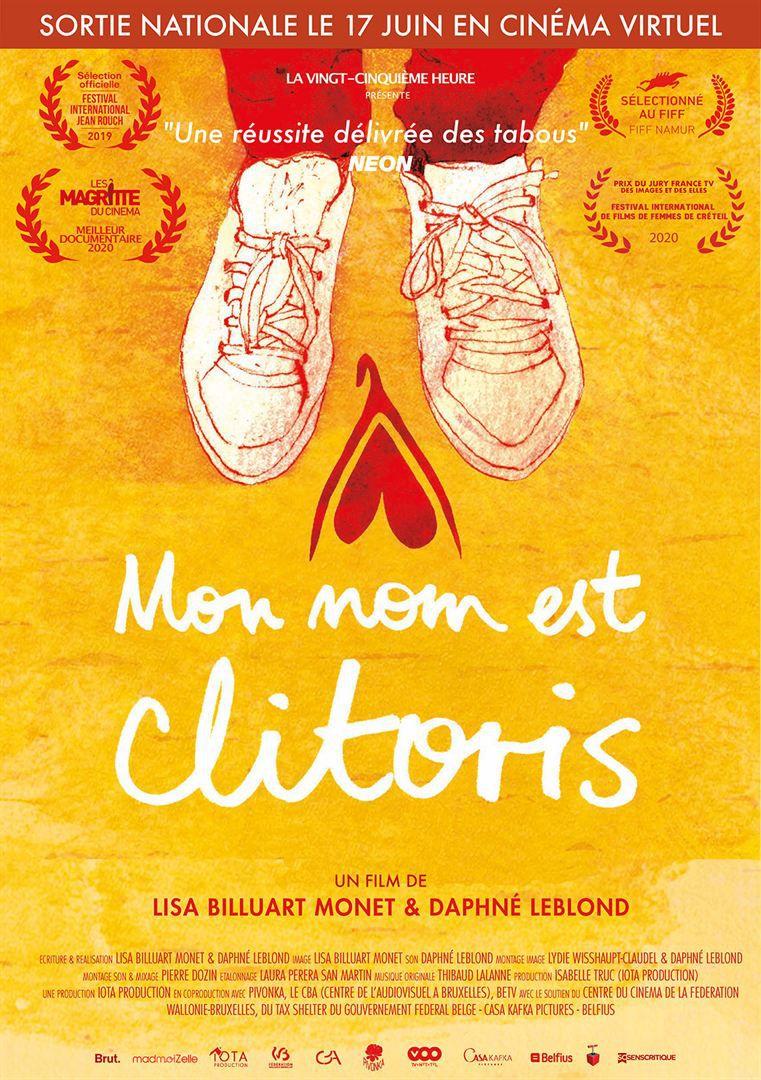 Mon nom est Clitoris - Documentaire (2020)