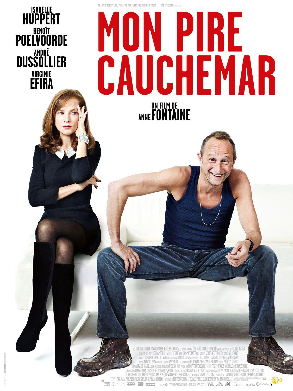 Mon pire cauchemar - Film (2011)