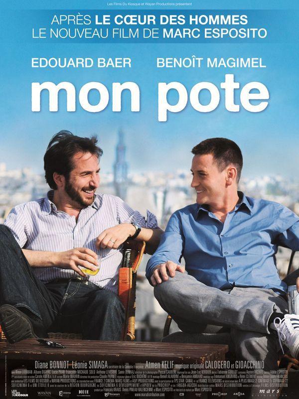 Mon pote - Film (2010)
