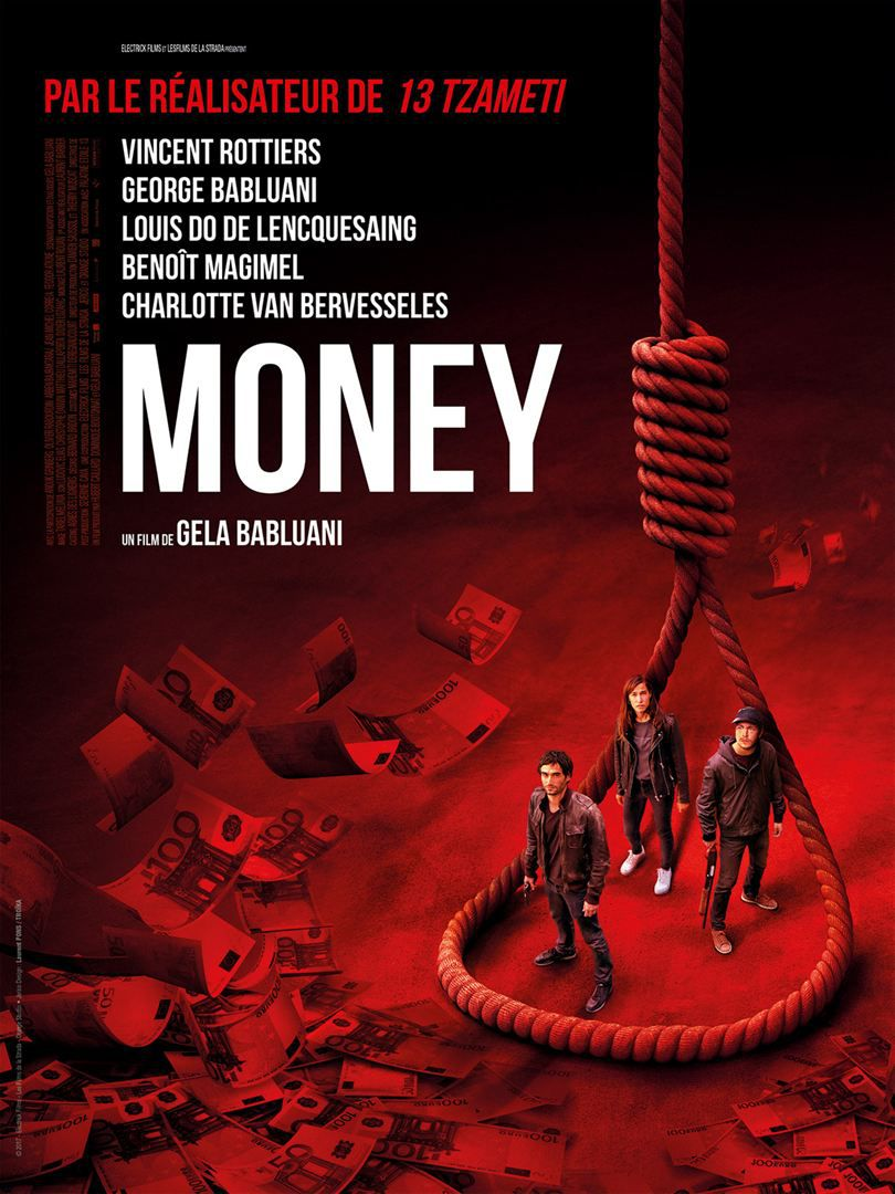 Money - Film (2017)
