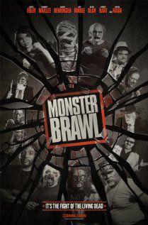 Monster Brawl - Film (2011)