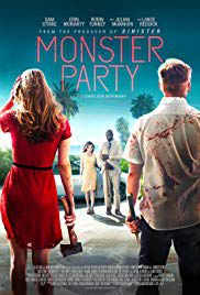Monster Party - Film (2018)