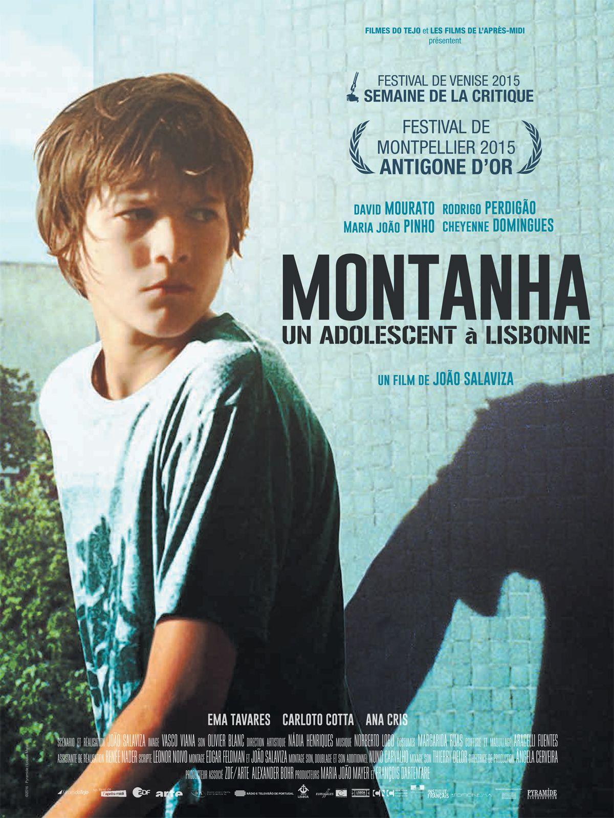 Montanha - Film (2016)