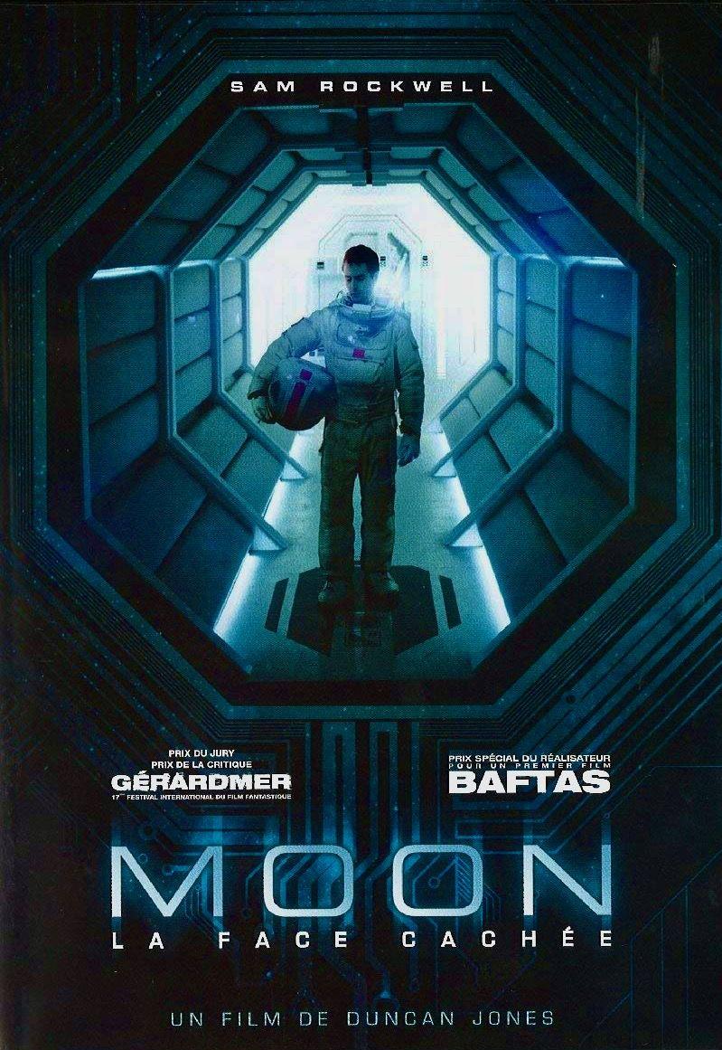Moon - Film (2009)