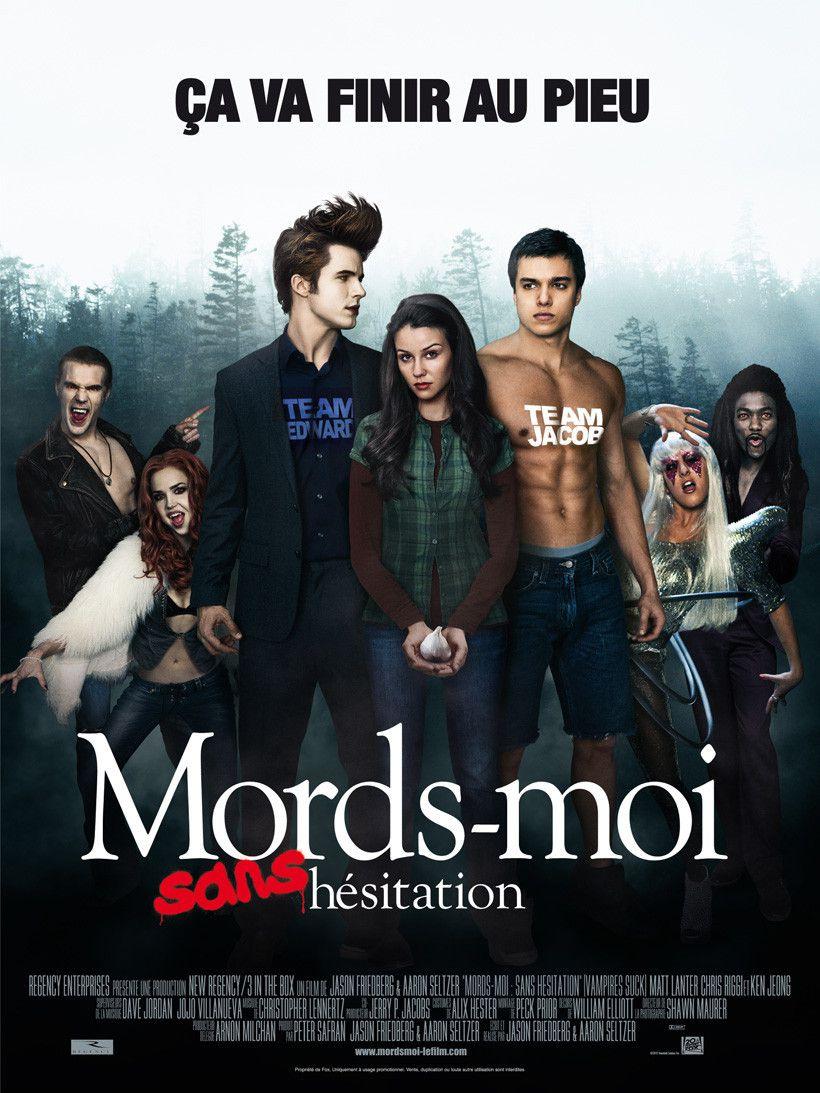 Mords-moi sans hésitation - Film (2010)