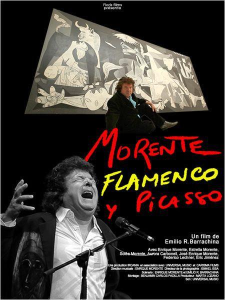 Morente, Flamenco Y Picasso - Documentaire (2012)