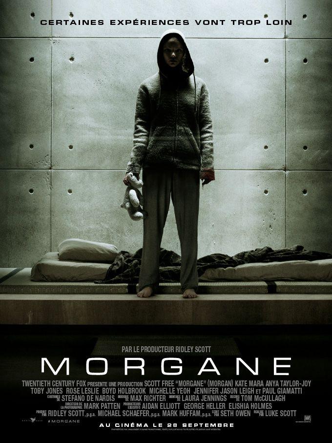 Morgane - Film (2016)