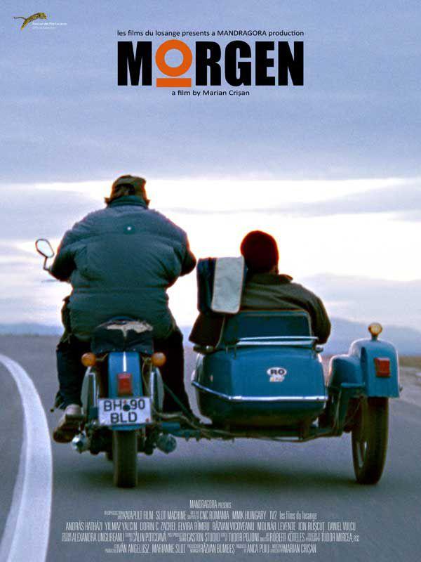 Morgen - Film (2010)
