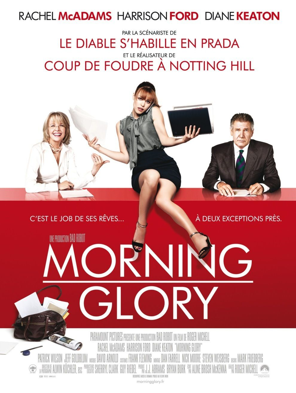 Morning Glory - Film (2011)