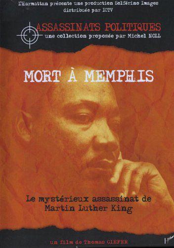 Mort à Memphis - Documentaire (2010)