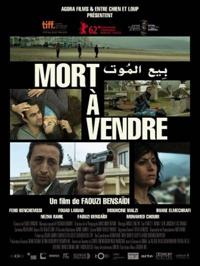 Mort à vendre - Film (2013)