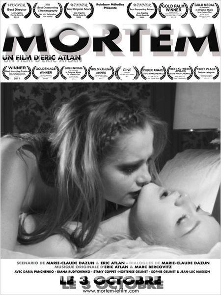 Mortem - Film (2012)