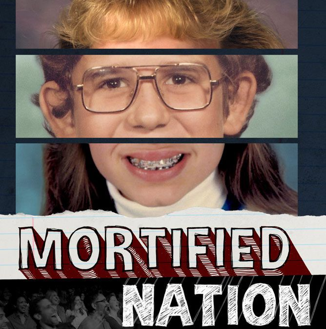 Mortified Nation - Film (2013)