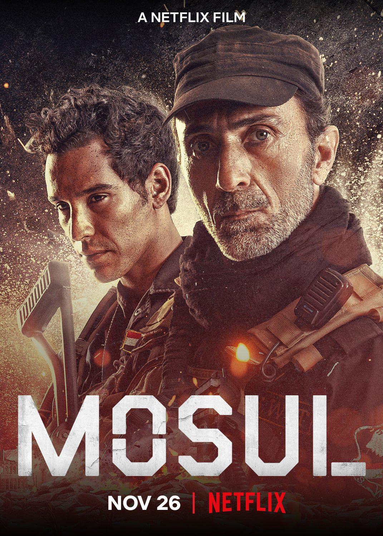 Mosul - Film (2020)