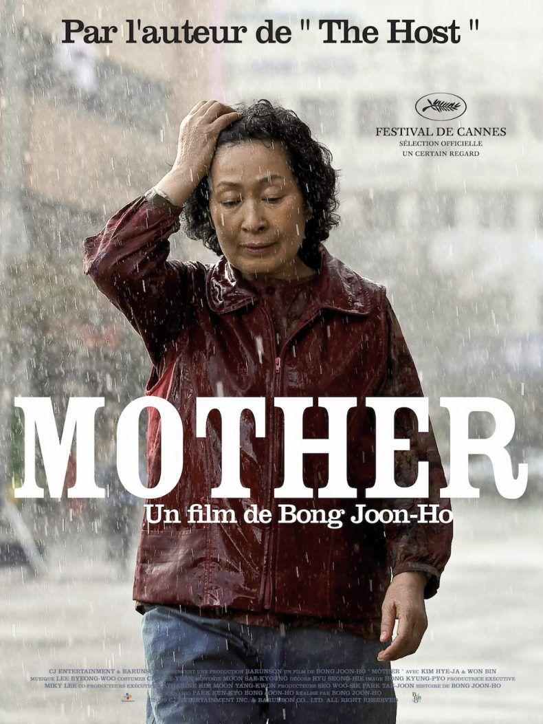 Mother - Film (2009)