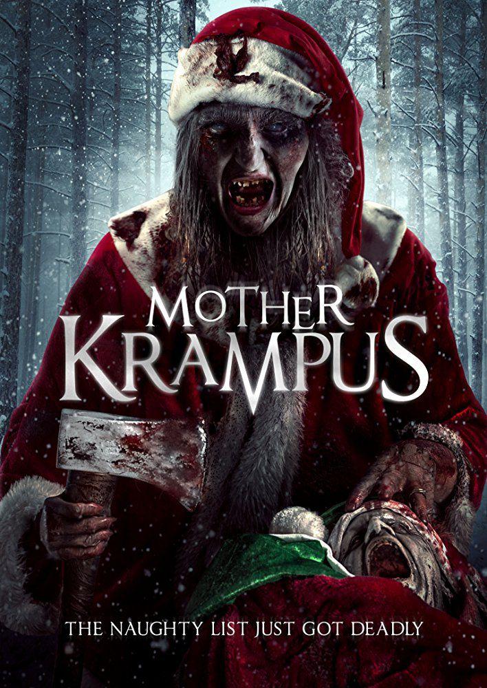 Mother Krampus - Film (2017)