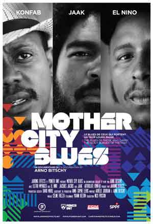 Mother city blues - Documentaire (2013)