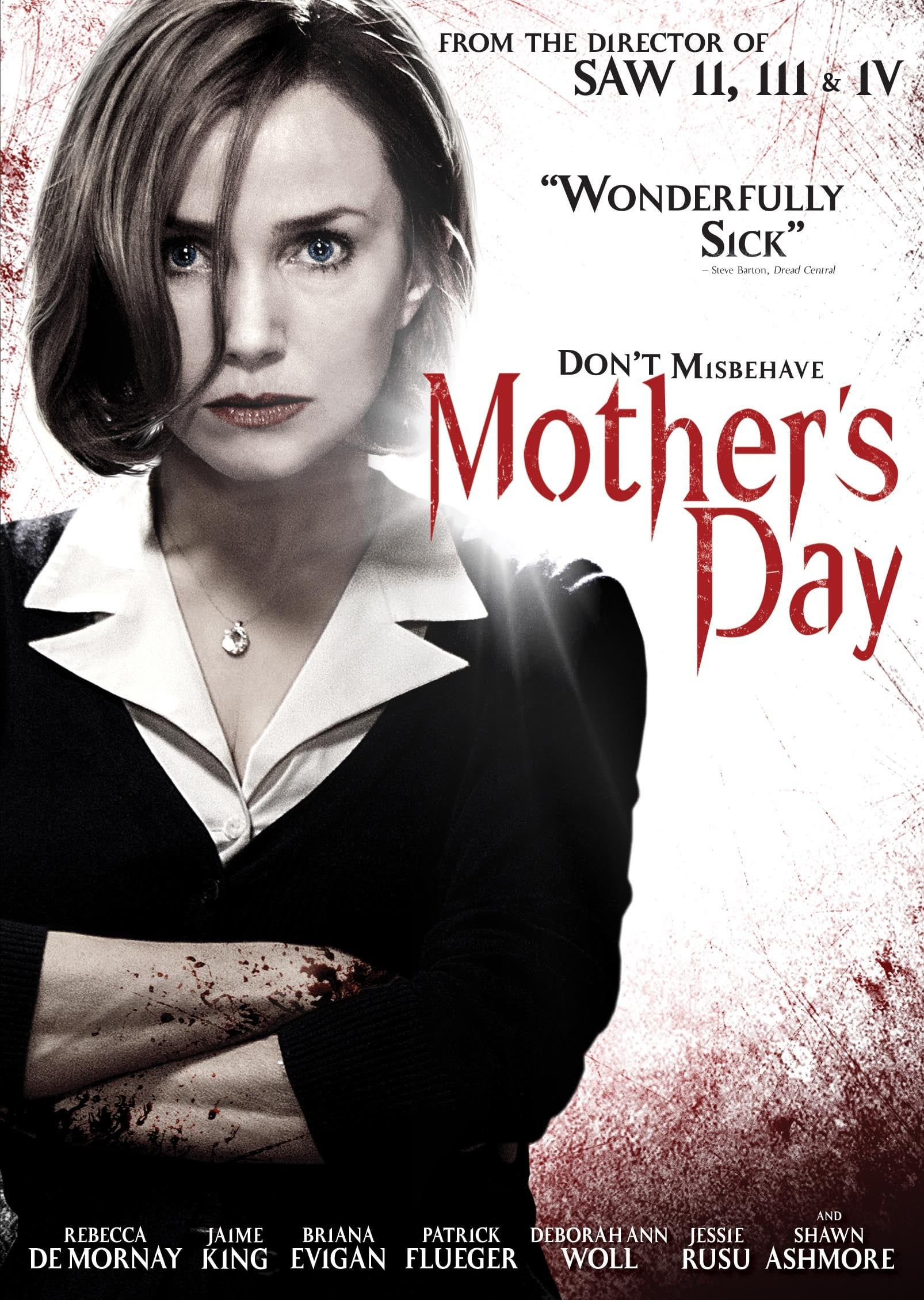 Mother's Day - Film (2011)