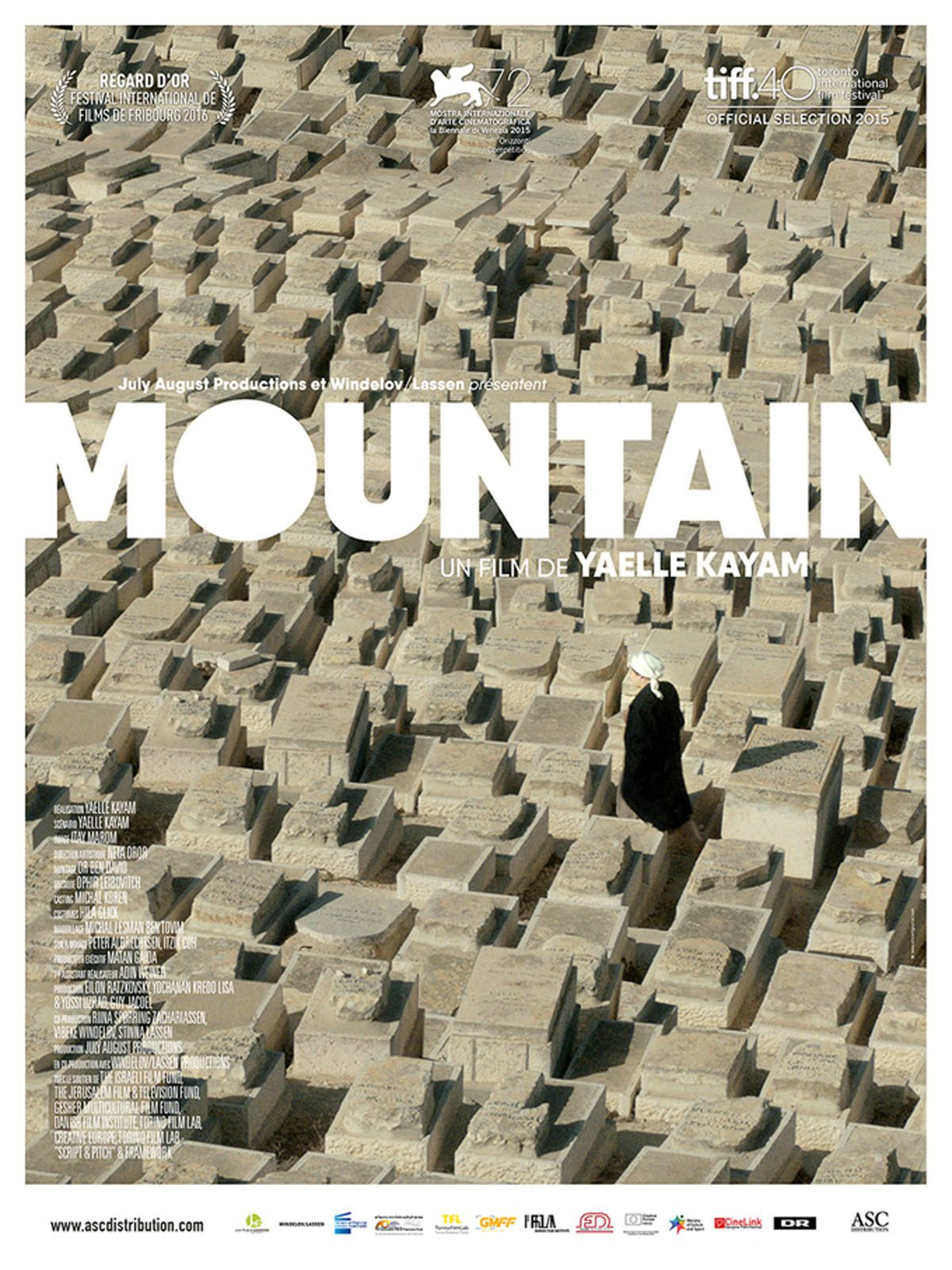 Mountain - Film (2017)