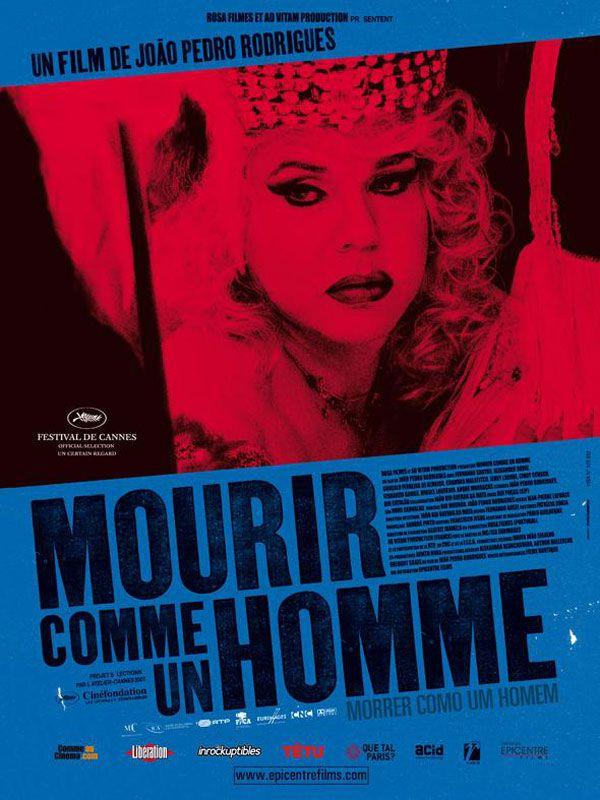 Mourir comme un homme - Film (2010)