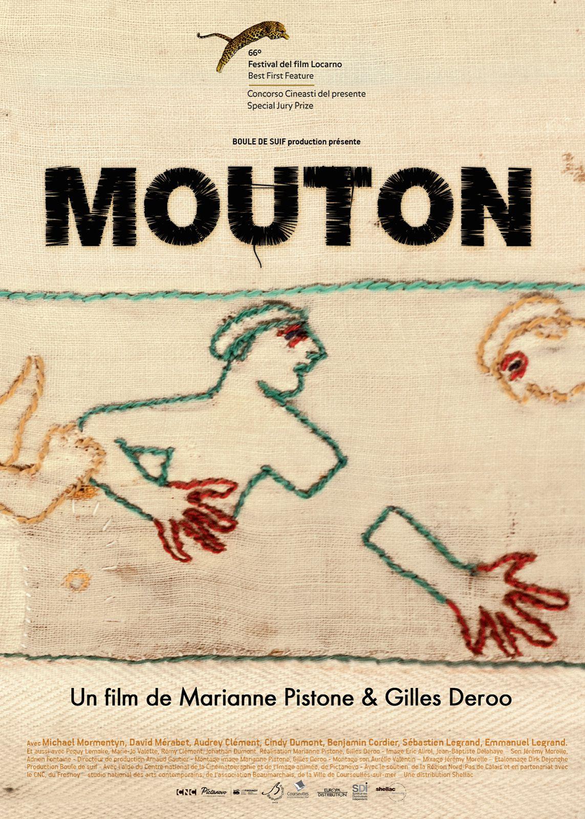Mouton - Film (2014)