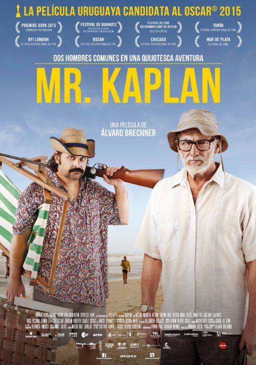 Mr. Kaplan - Film (2014)