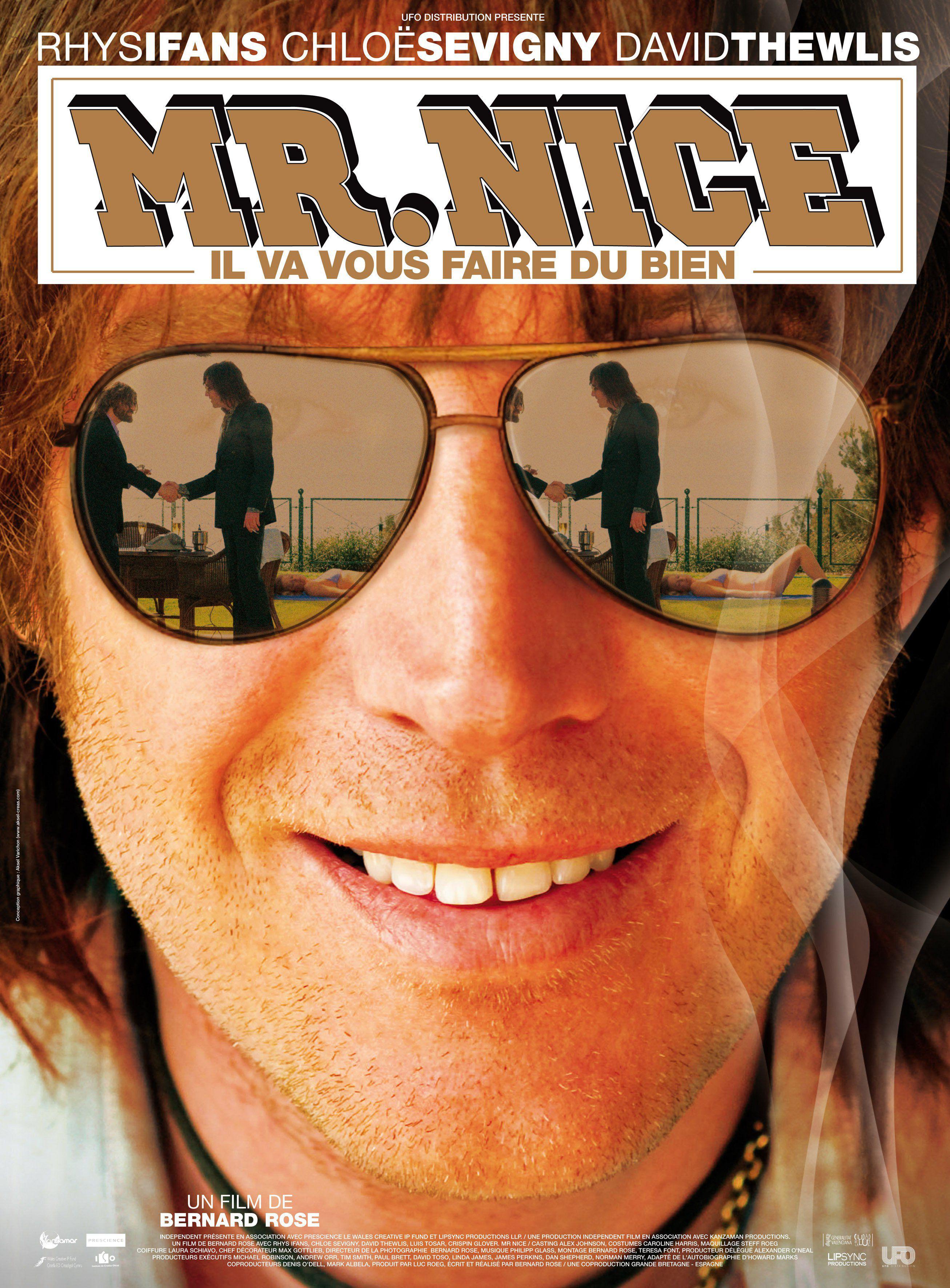 Mr. Nice - Film (2010)