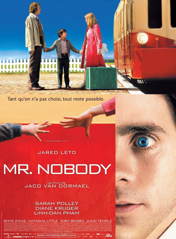 Mr. Nobody - Film (2009)