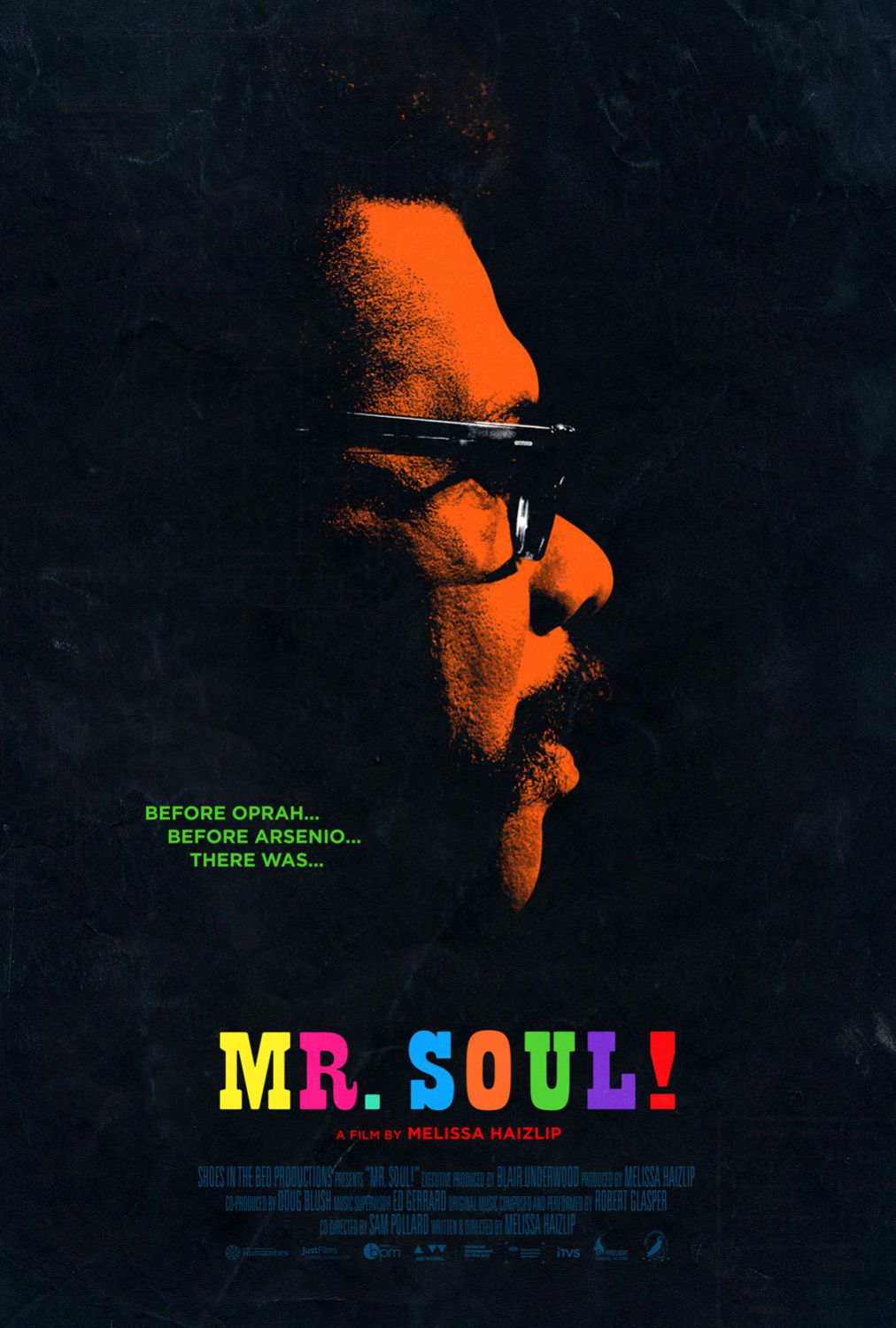 Mr. SOUL! - Documentaire (2018)