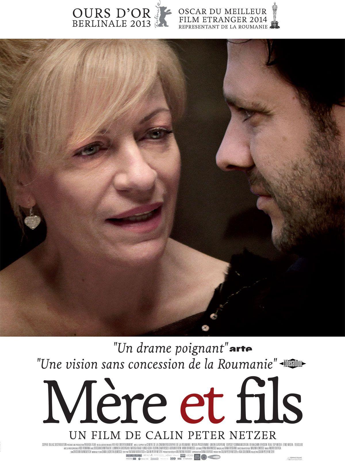 Mère et Fils - Film (2013)