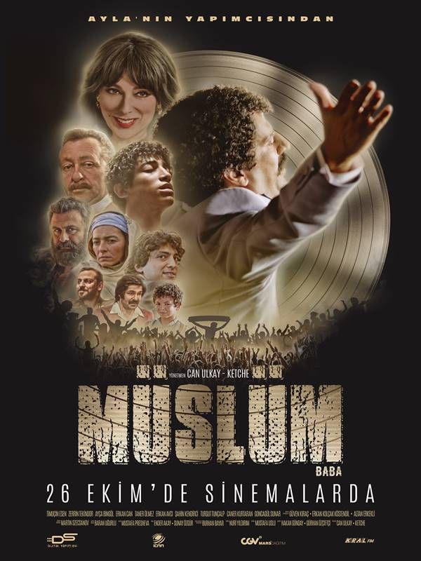 Müslüm - Film (2018)