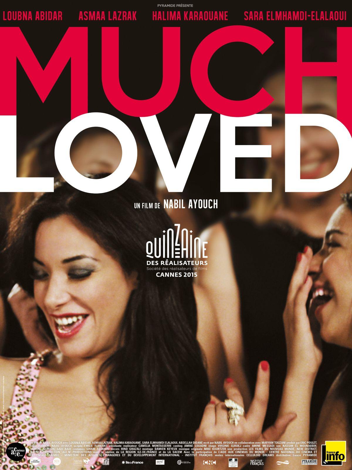 Much Loved - Film (2015)