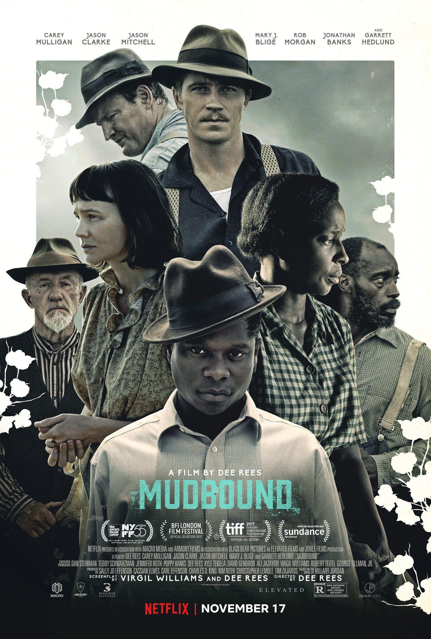 Mudbound - Film (2017)
