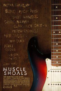 Muscle Shoals - Documentaire (2013)