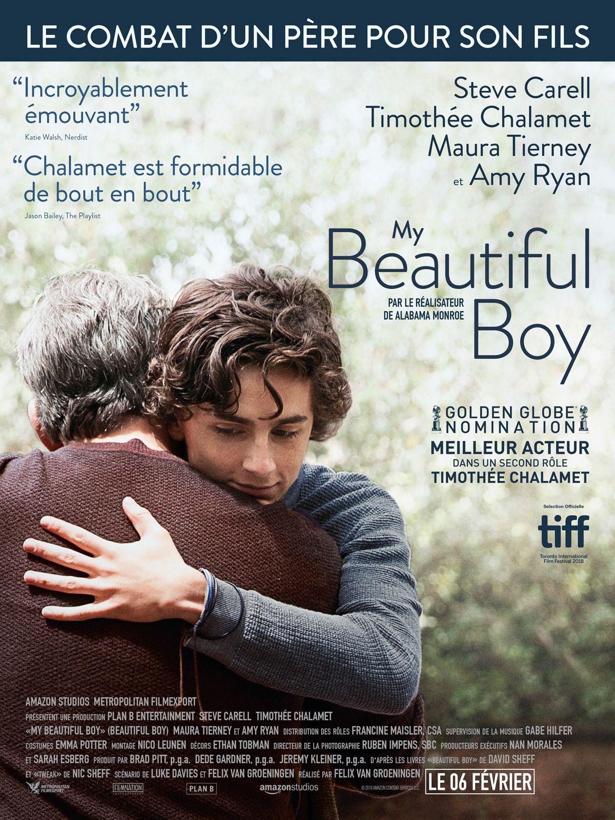 My Beautiful Boy - Film (2019)