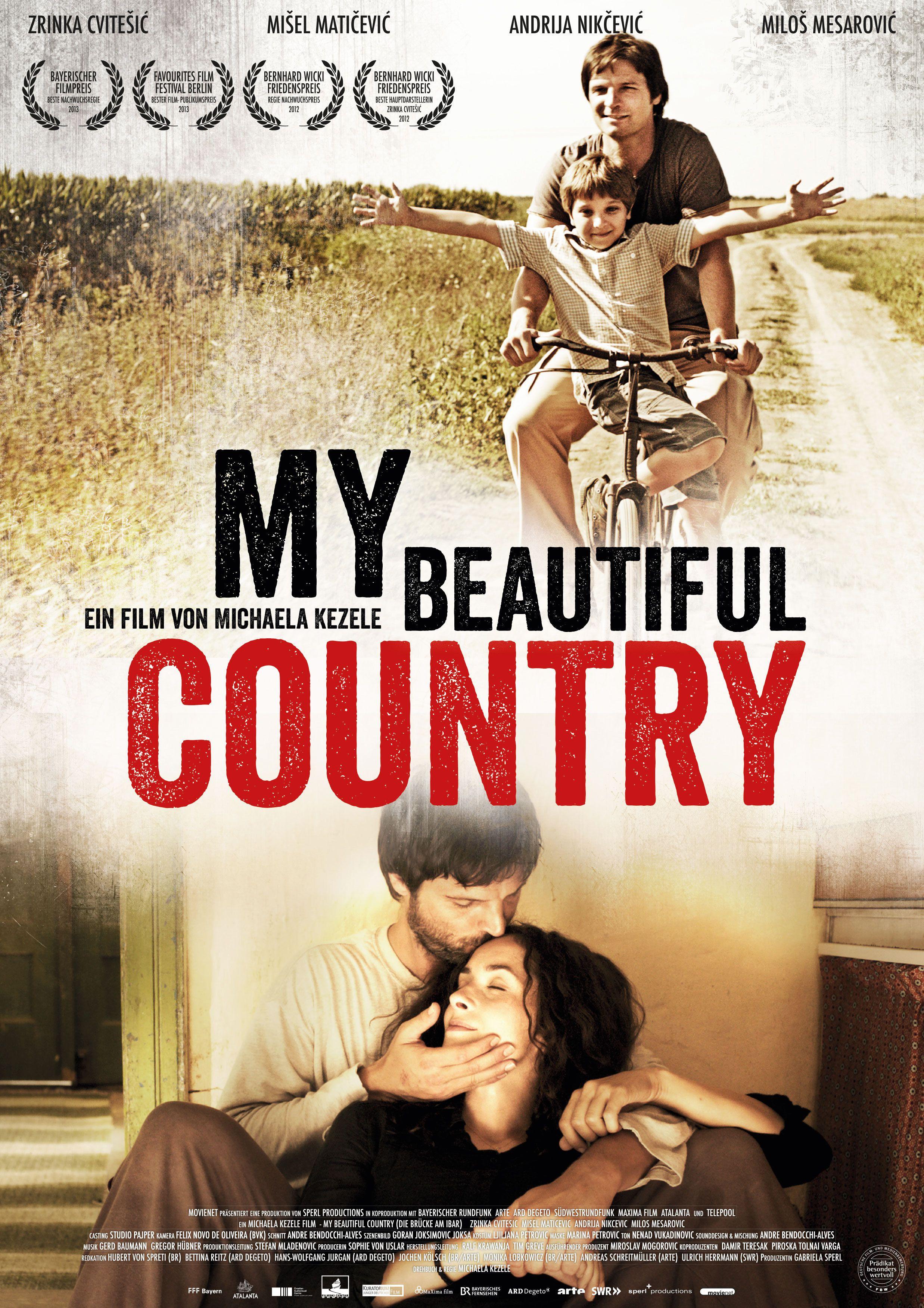 My Beautiful Country - Film (2014)