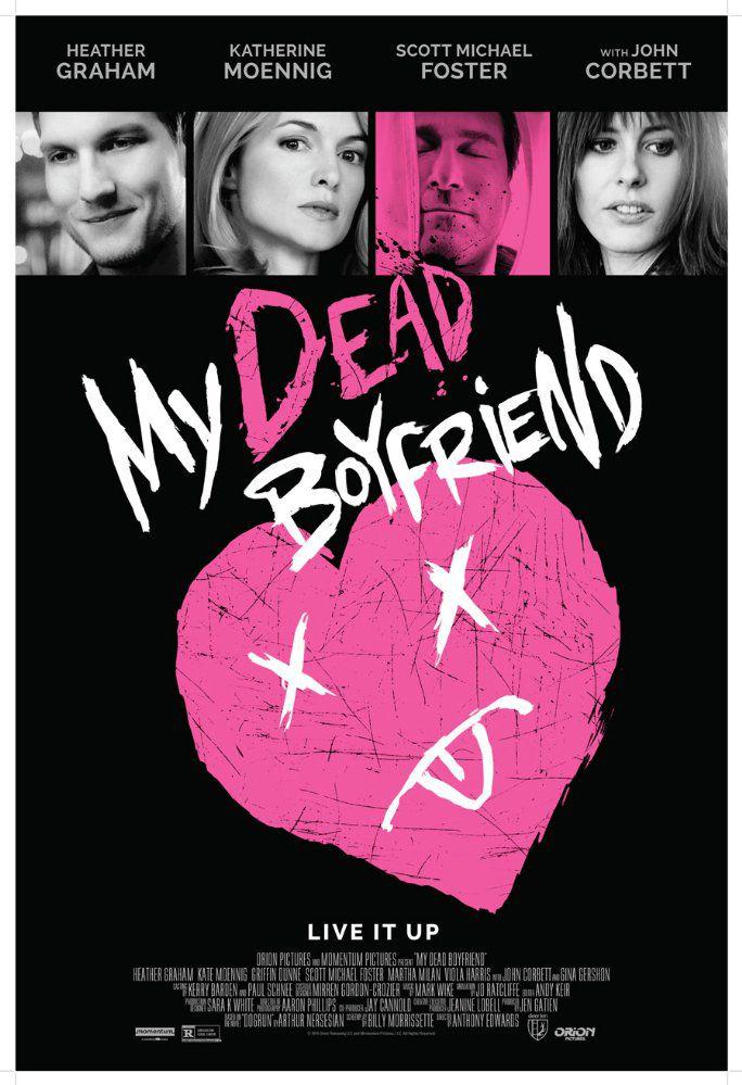 My Dead Boyfriend - Film (2016)