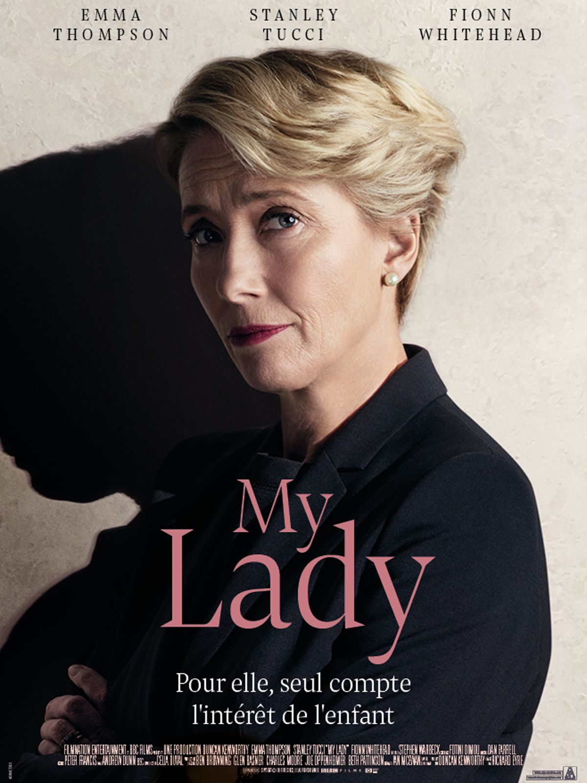 My Lady - Film (2018)