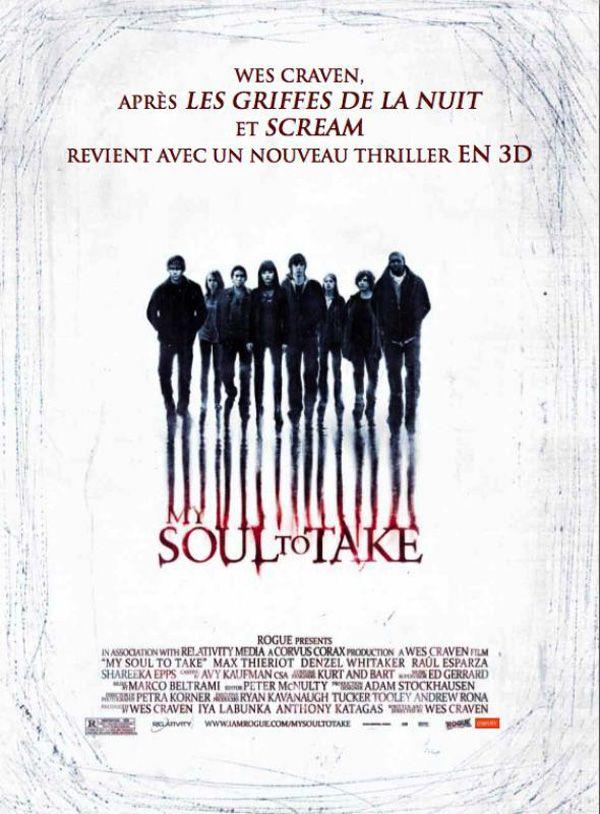 My Soul to Take - Film (2010)