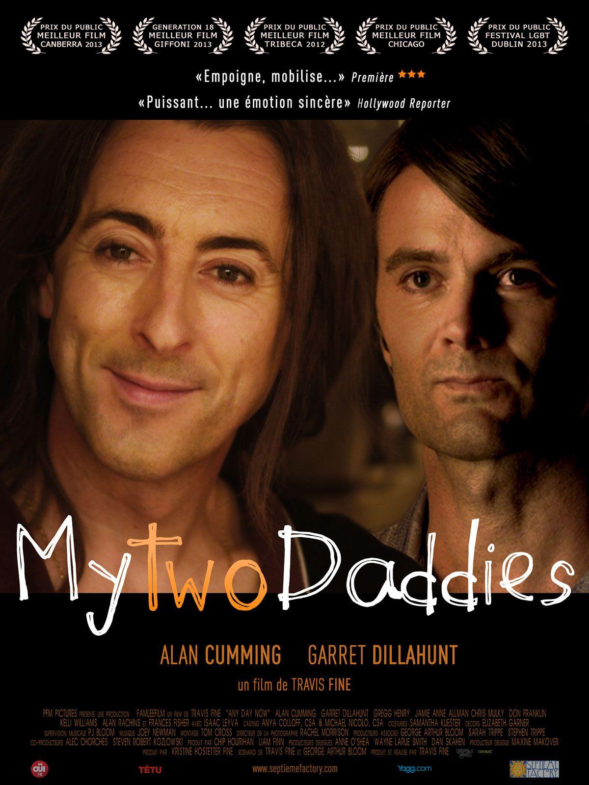 My Two Daddies - Film (2012)