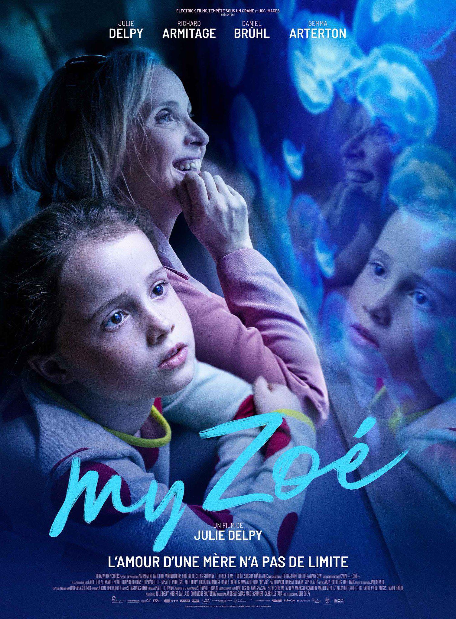 My Zoé - Film (2019)