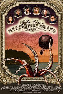 Mysterious Island - Film (2012)