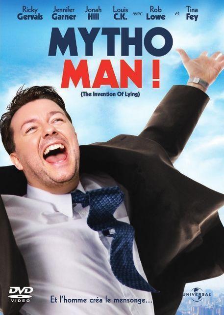 Mytho Man ! - Film (2009)