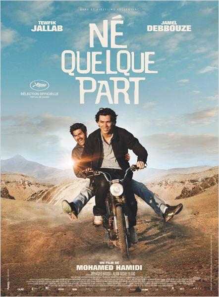 Né quelque part - Film (2013)