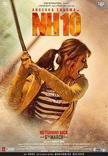 NH10 - Film (2015)