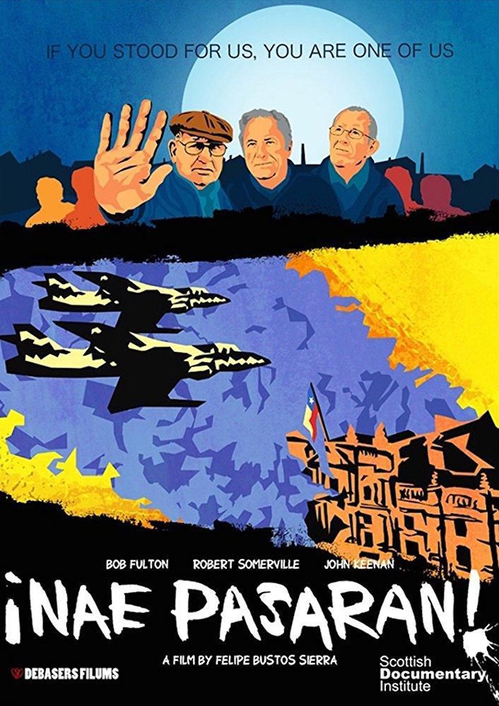 Nae Pasaran - Documentaire (2019)