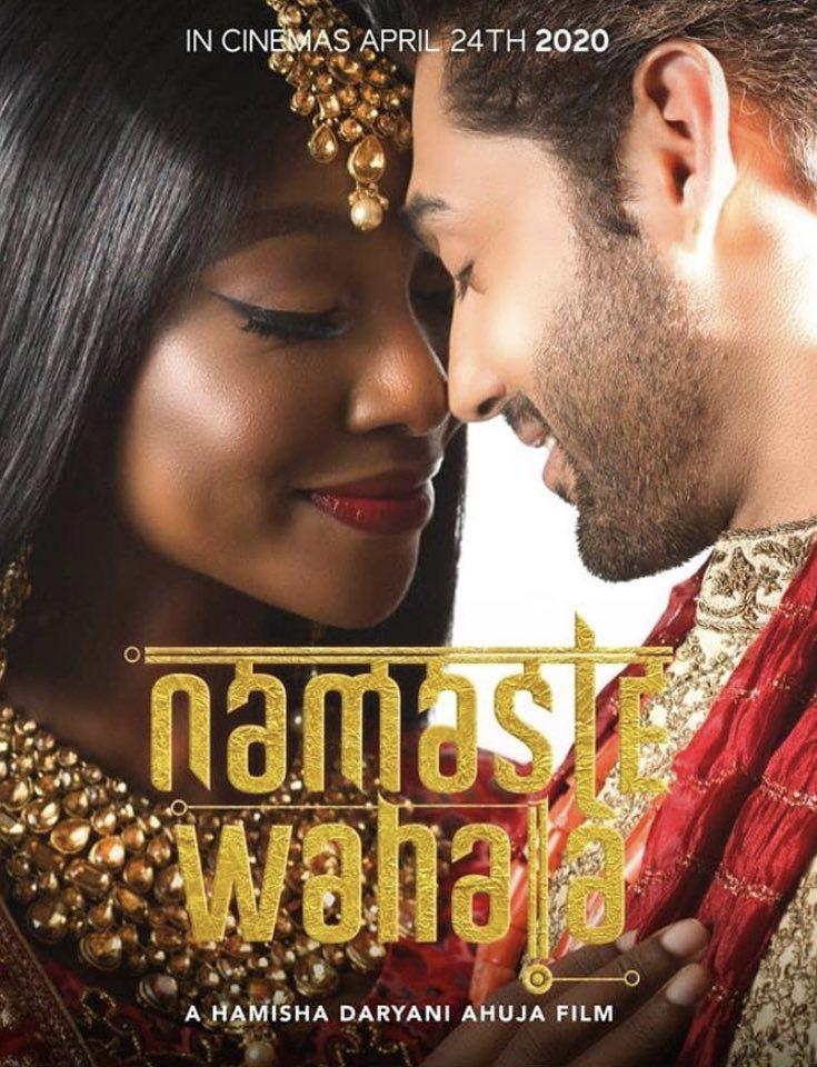 Namaste wahala - Film (2020)