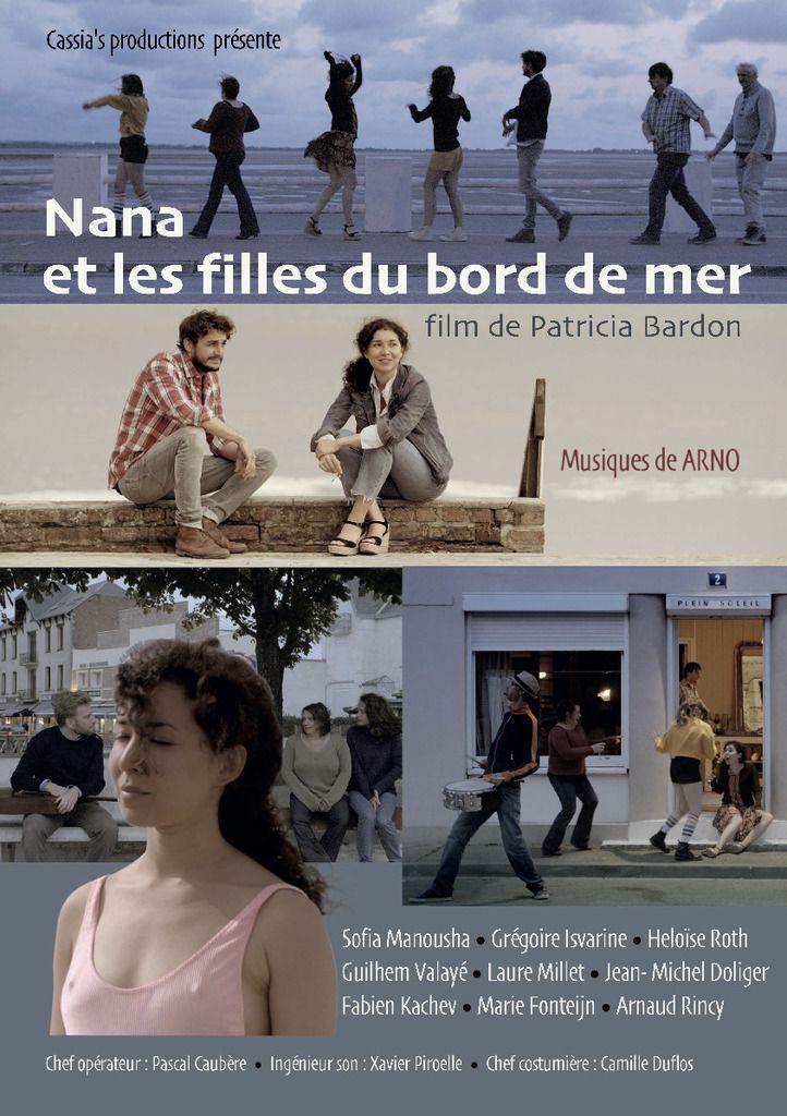 Nana et les filles du bord de mer - Film (2020)